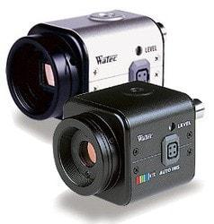 ENT Watec JAPAN Camera