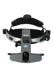 Indirect ophthalmoscope keeler all pupil