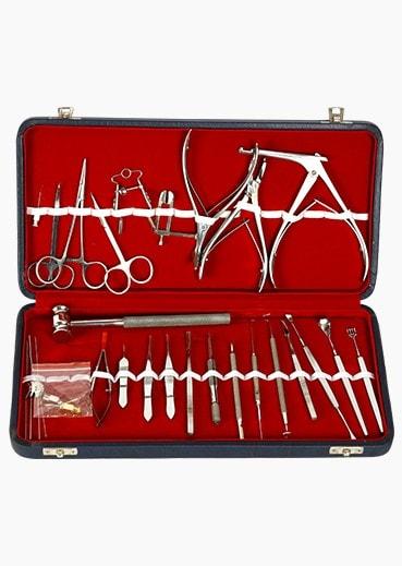 Lacrimal DCR set