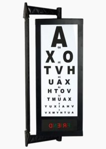 Optometry Instrument for Eye Care Professionals | Eye