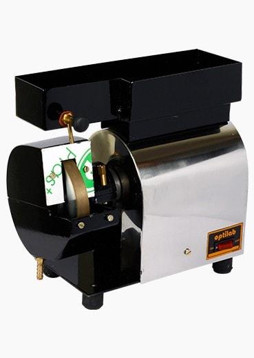 Manual Edging machine