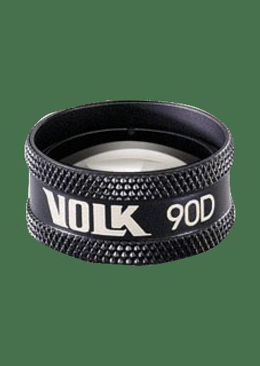 90D Volk Lens