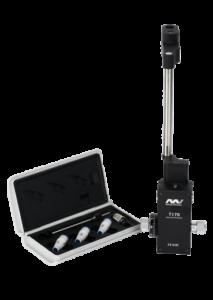 Applanation Tonometer